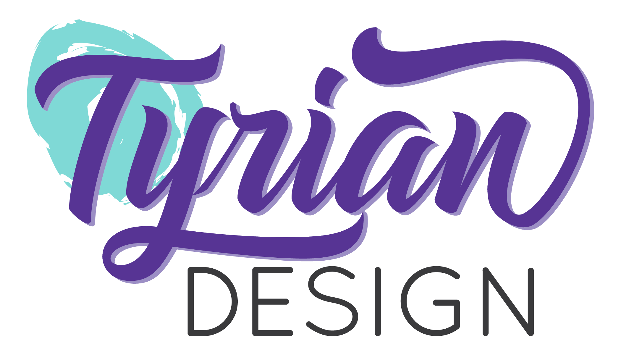 Tyrian Design - Coming Soon