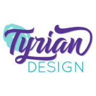 Tyrian Design – Coming Soon